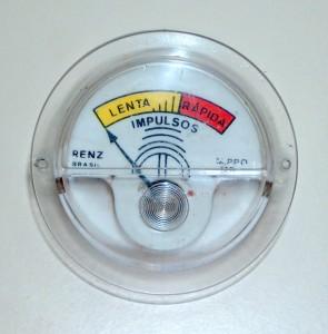Charger Meter, RENZ